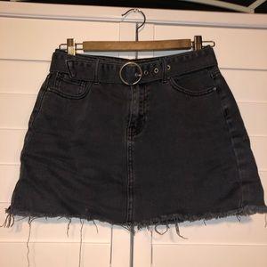 Pacsun skirt!